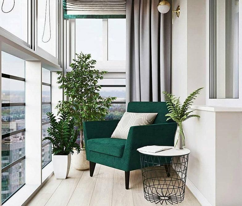 Ремонт четырёхкомнатной квартиры